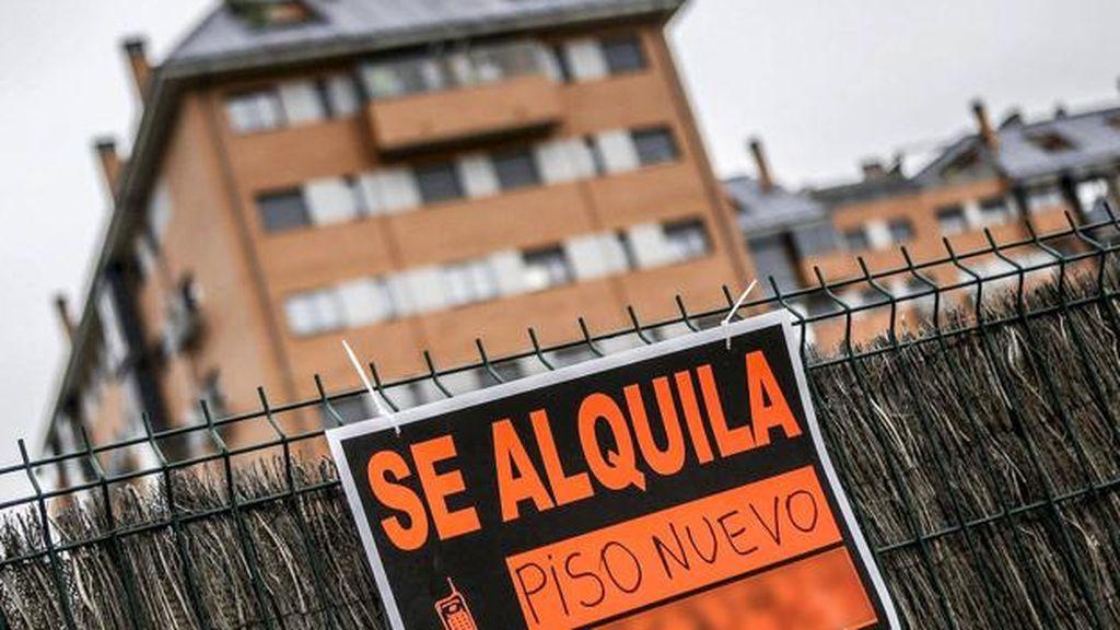 La OCU denuncia que las ayudas para pagar el alquiler no se han puesto en marcha