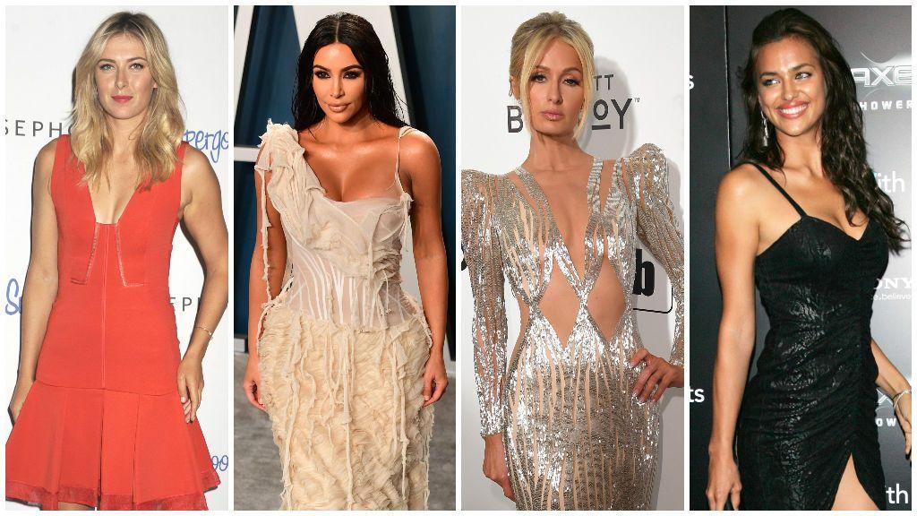 Estas han sido todas las novias de Cristiano Ronaldo antes de Georgina Rodríguez.