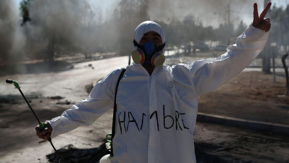Brasil, Perú y Chile: los tres países de América Latina donde se aceleran los contagios
