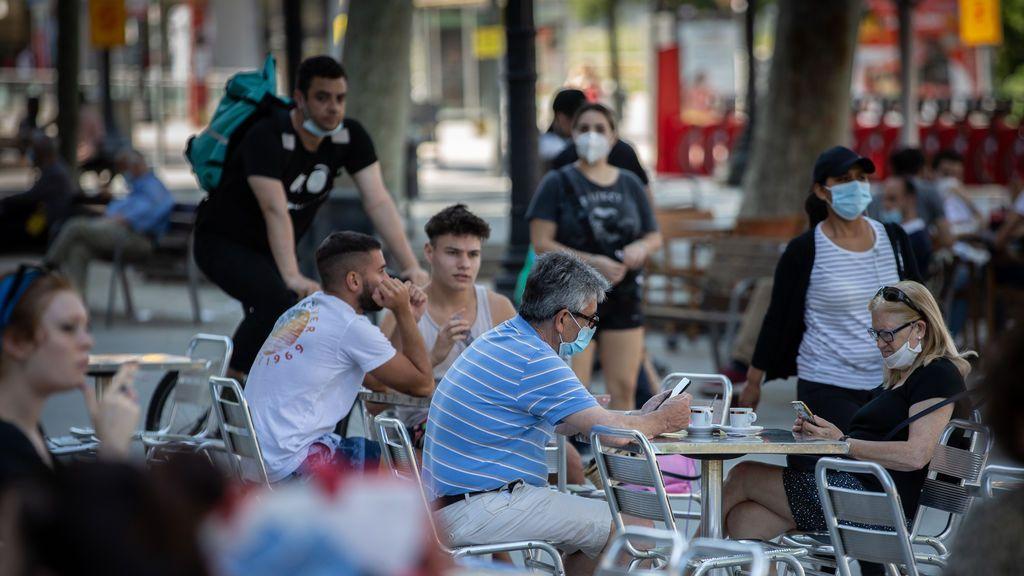 Cataluña comunica 277 muertos por Covid-19 en las últimas 24 horas