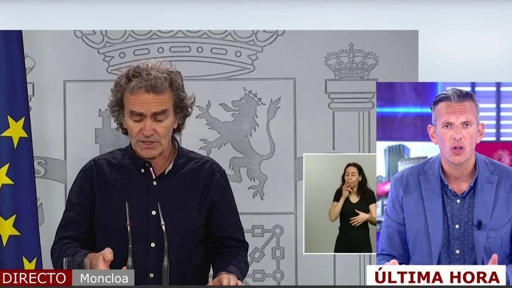 """Joaquín Prat, de los datos del coronavirus: """"No hay que hablar de los muertos como si fuesen las cifras de la lista de la compra"""""""