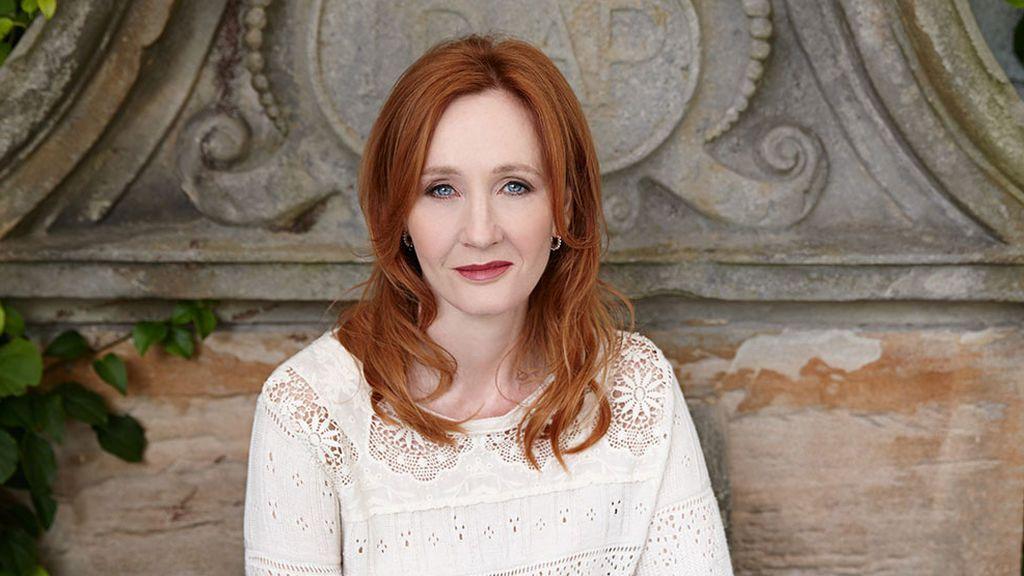 J. K. Rowling publica gratis en internet un nuevo libro