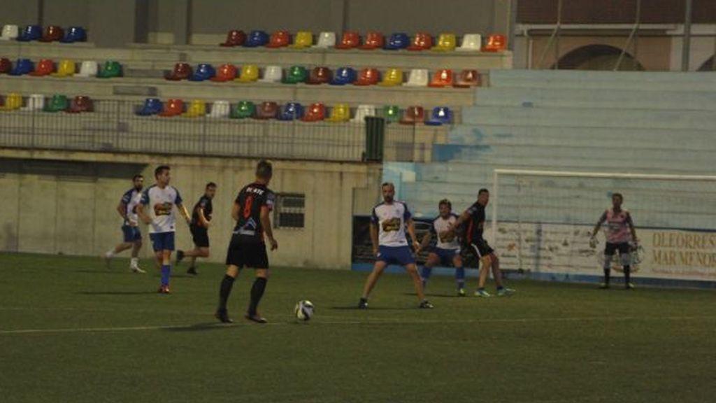 Fútbol con amigos: ¿En qué fase se podrán jugar 'pachangas'?