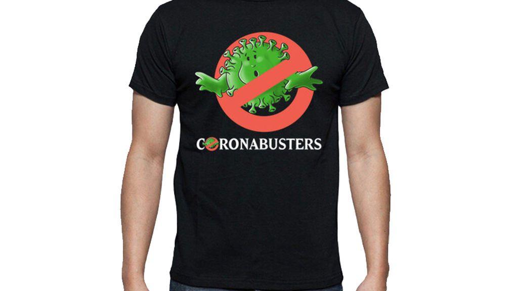 Coronabusters