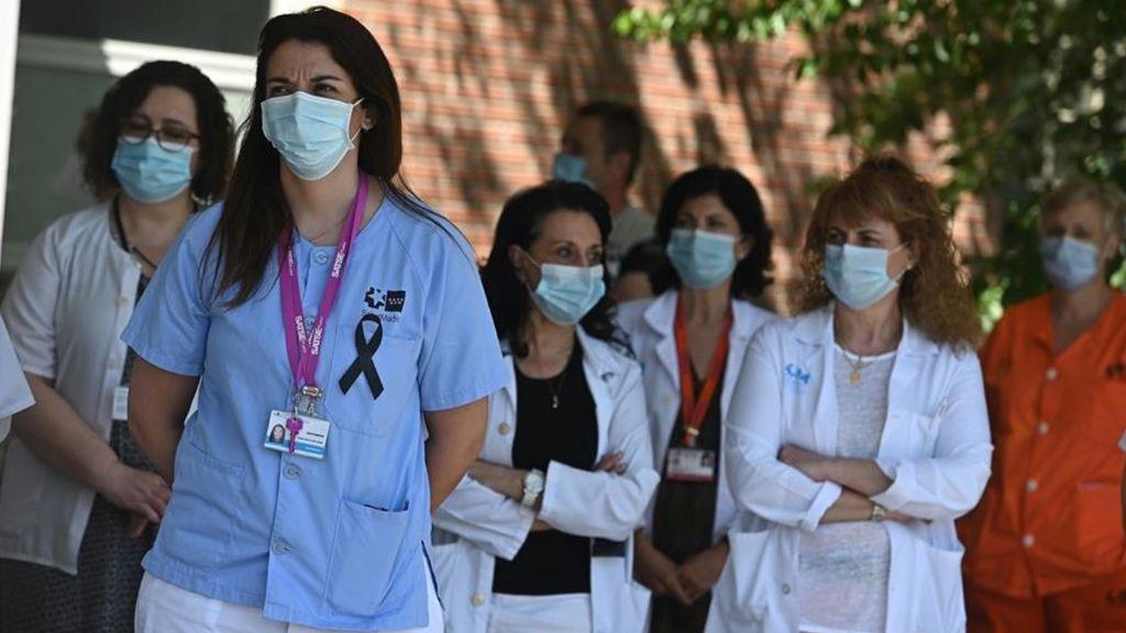 Última hora del coronavirus: comunican 277 muertos más en Cataluña en las últimas 24 horas