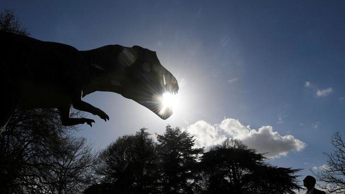 El asteroide que acabó con los dinosaurios golpeó en el ángulo más letal