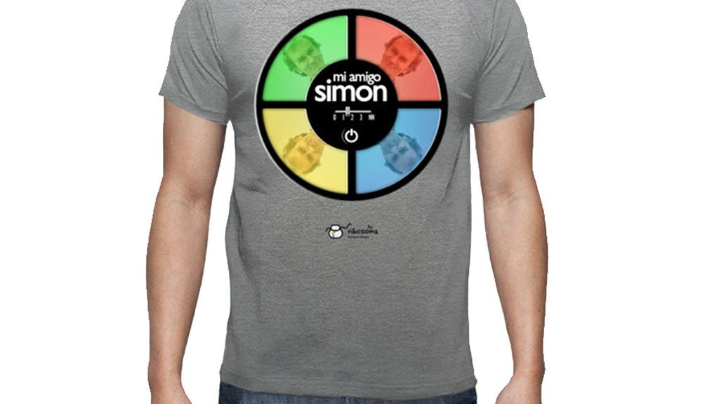 Simón Dice