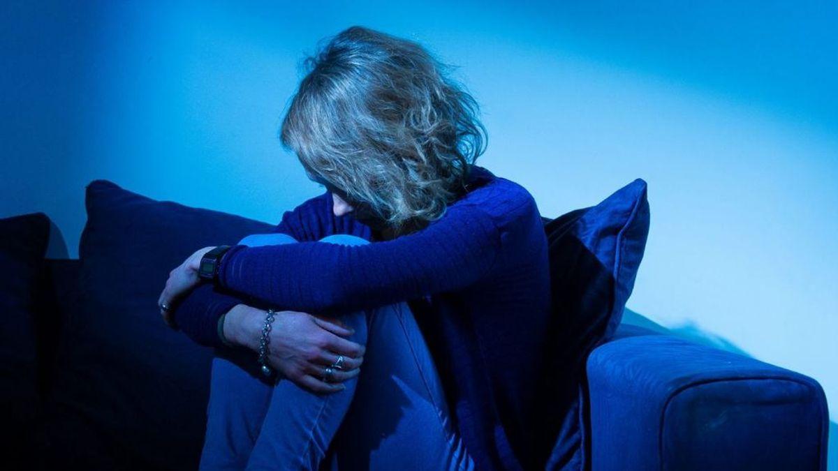 La mujeres, las que más depresión, soledad y ansiedad sienten durante el confinamiento