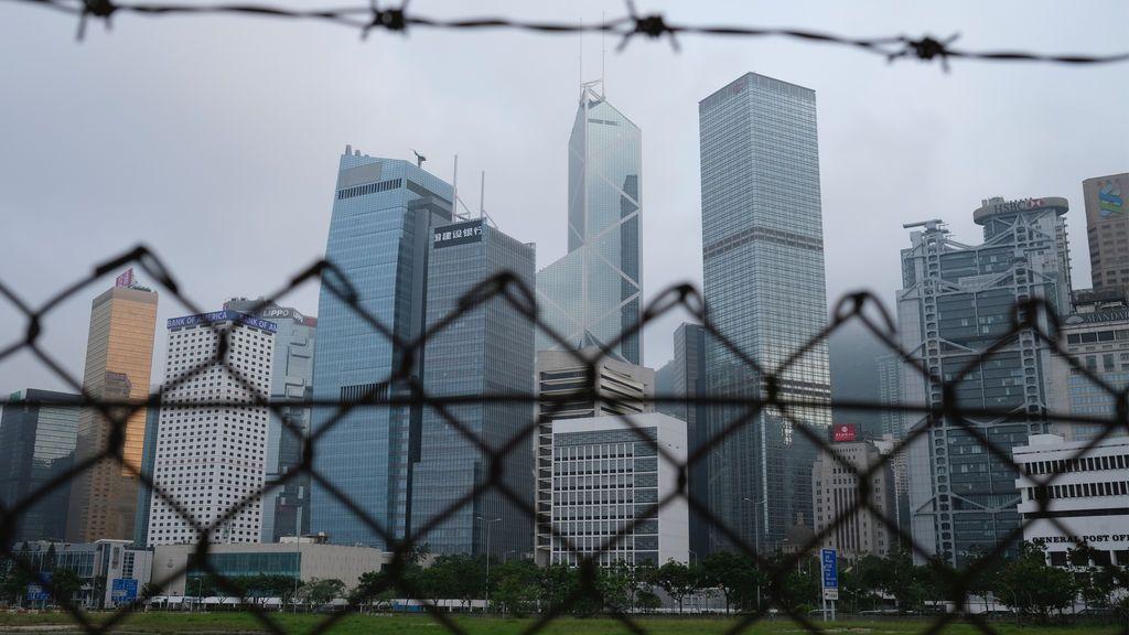 ¿Por qué China reafirma ahora su control sobre Hong Kong?
