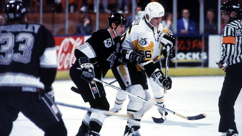 Jugadores de la NHL que hicieron historia sobre el hielo
