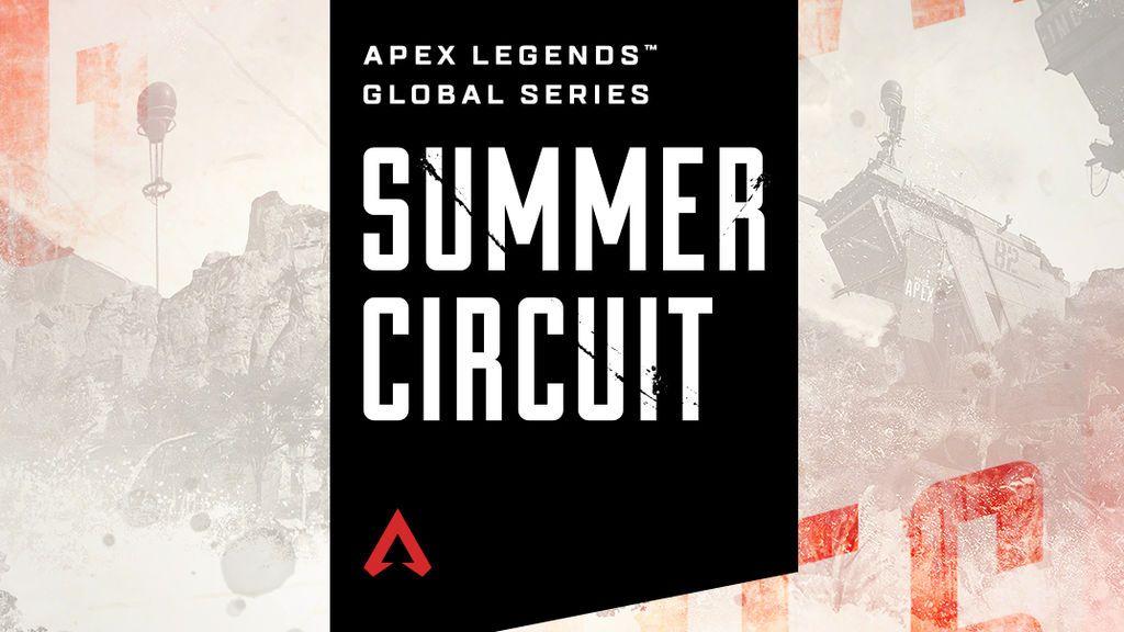 Apex Legends anuncia un verano repleto de torneos de esports