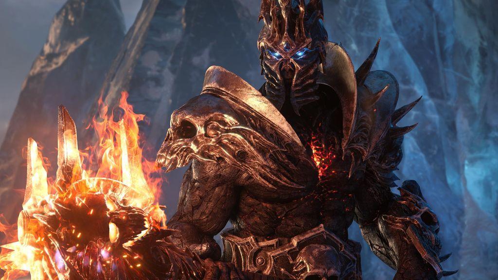 World of Warcraft Shadowlands mostrará novedades el 9 de junio