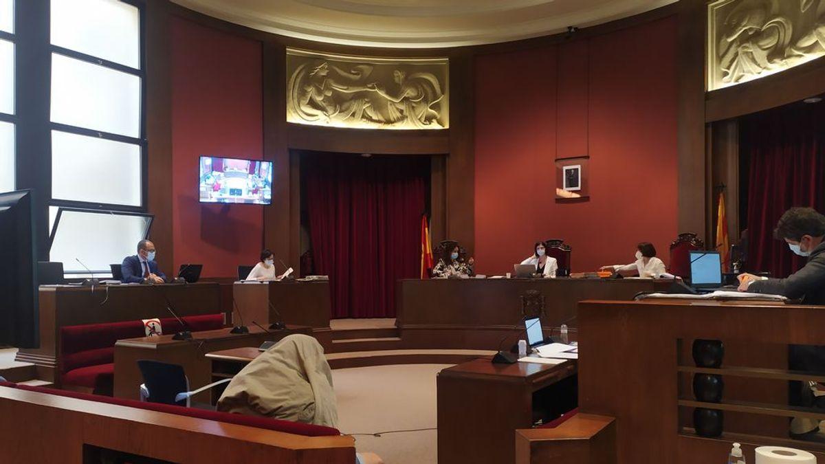"""La menor víctima de una violación en grupo en Pineda de Mar (Barcelona): """"Sentí asco y miedo"""""""