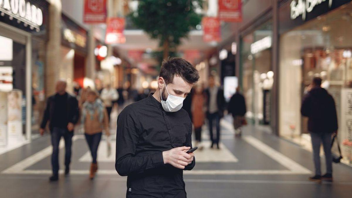 Las 'apps' de móvil que nos ha traído la pandemia: unas para siempre y otras solo para la desescalada