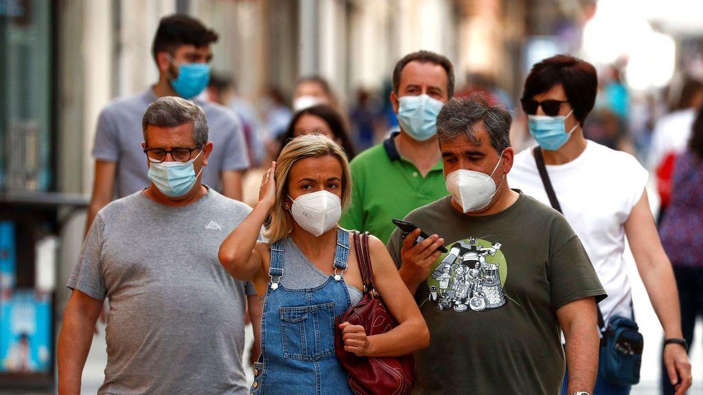 Un experto asegura que la epidemia por coronavirus podría estar llegando a su fin