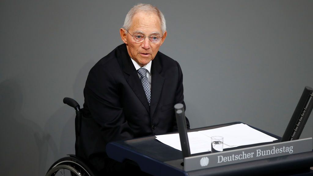 El debate sobre las libertades llega al Parlamento alemán