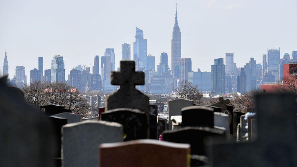 Estados Unidos supera los 100.000 muertos por COVID-19
