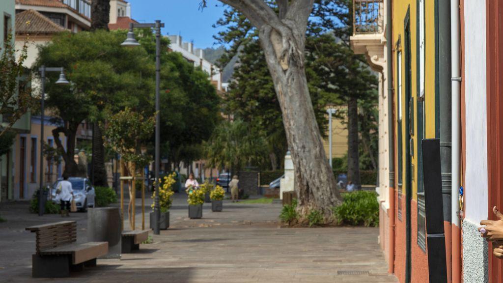Muere una mujer de 65 años tras ser hallada herida de gravedad en una calle de La Laguna en Tenerife