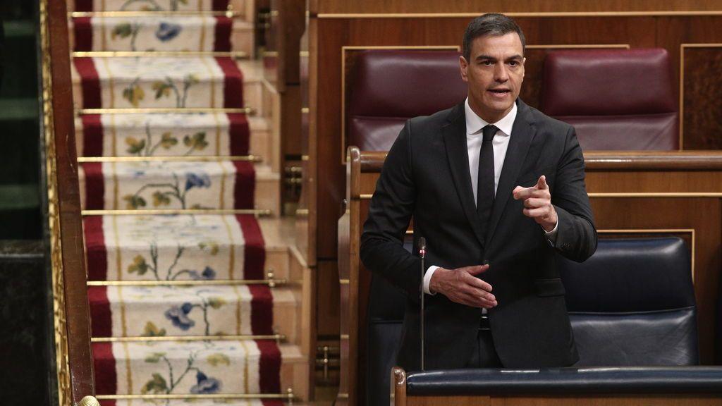 Cómo nos ayuda la minería de datos a analizar los discursos de Pedro Sánchez sobre COVID-19
