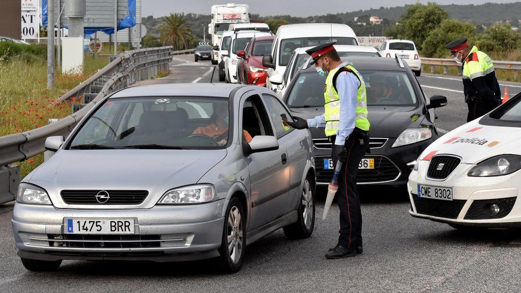 El Gobierno creará 'corredores seguros' para que a partir del 22 de junio se pueda viajar a otras provincias
