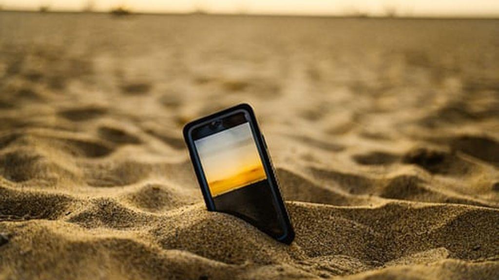 A la playa: apps para ir cogiendo sitio con seguridad y no esperar colas