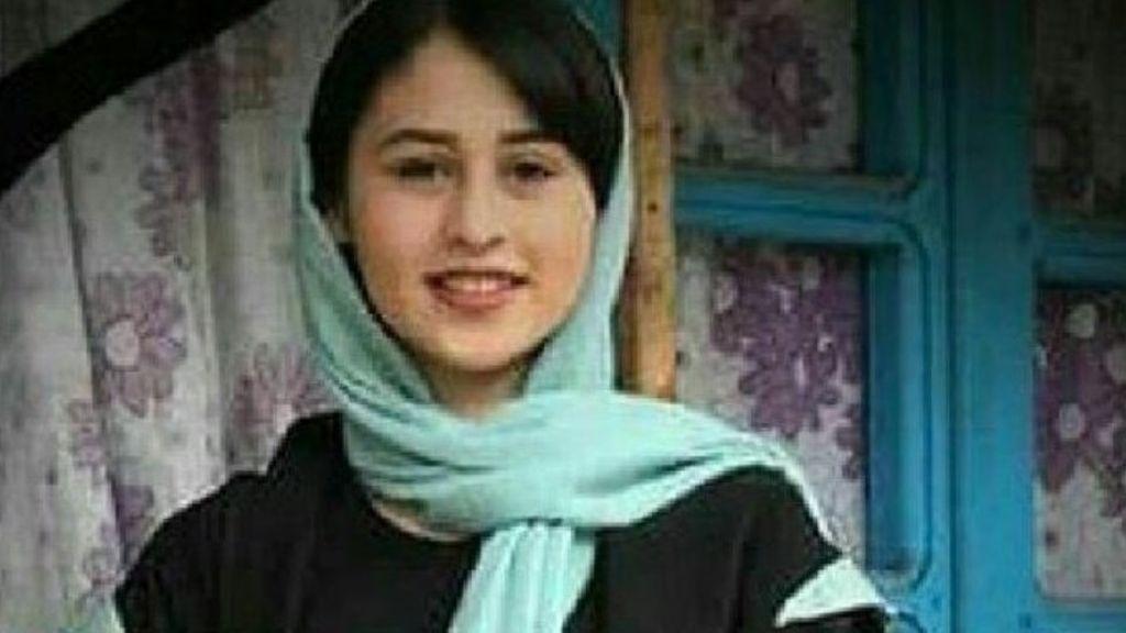 Conmoción en Irán por un crimen de honor: decapita a su hija de 14 años que escapó por amor