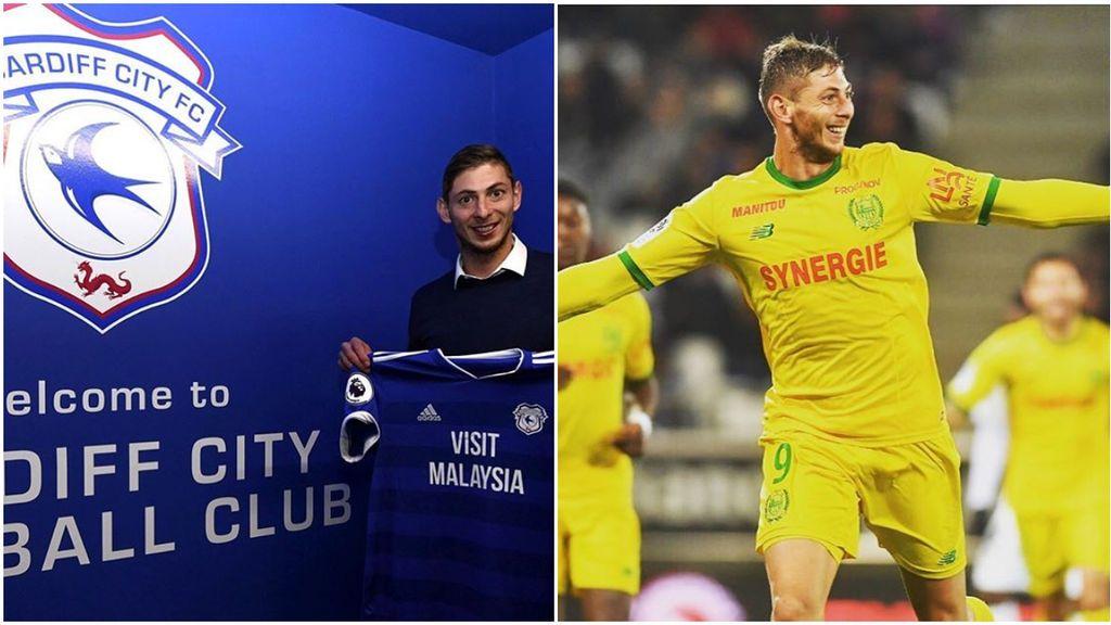 La nueva prueba que podría formar parte de la batalla legal entre el Cardiff y el Nantes por Emiliano Salas: firmó documentos tres días antes de su fallecimiento con el club galo