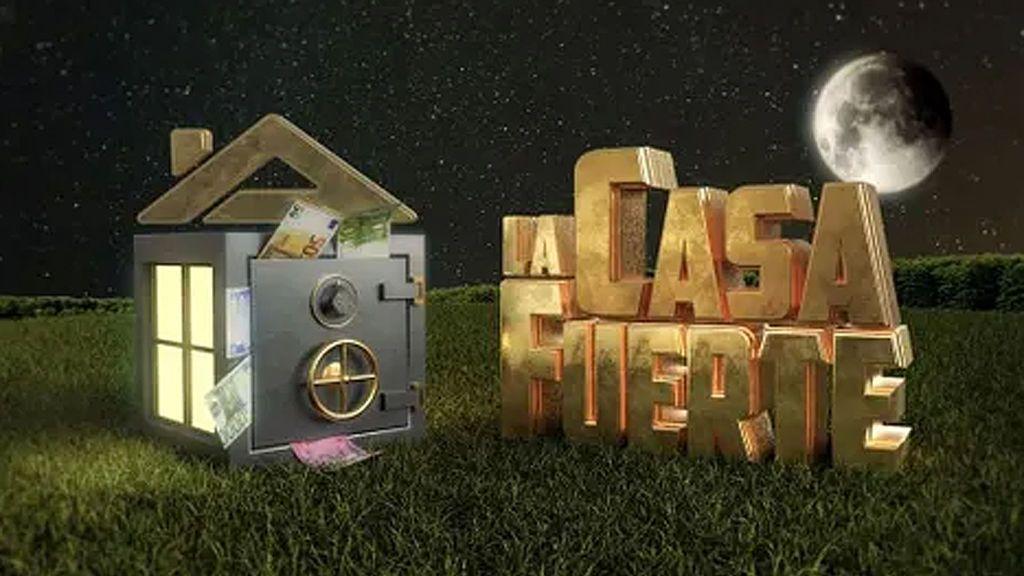 Listado oficial de concursantes confirmados 'La casa fuerte'