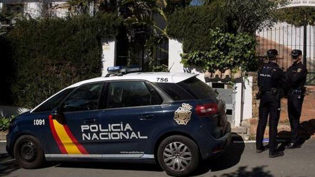Un adolescente de 15 años, detenido por agredir sexualmente a una menor de 12 en Marbella