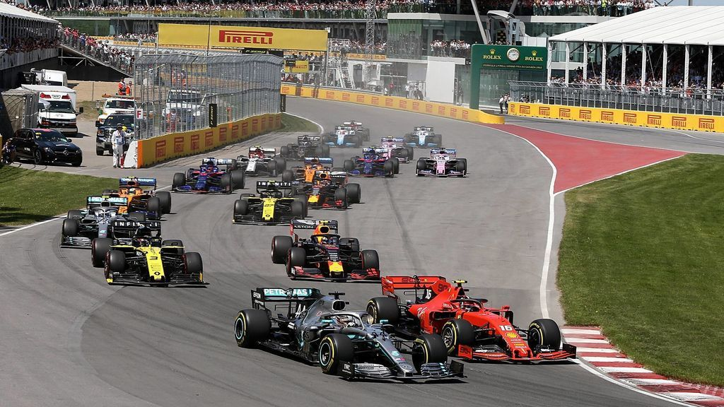 La nueva Fórmula 1 ya está aquí: la FIA aprueba los cambios que hará que vuelva a ser competitiva