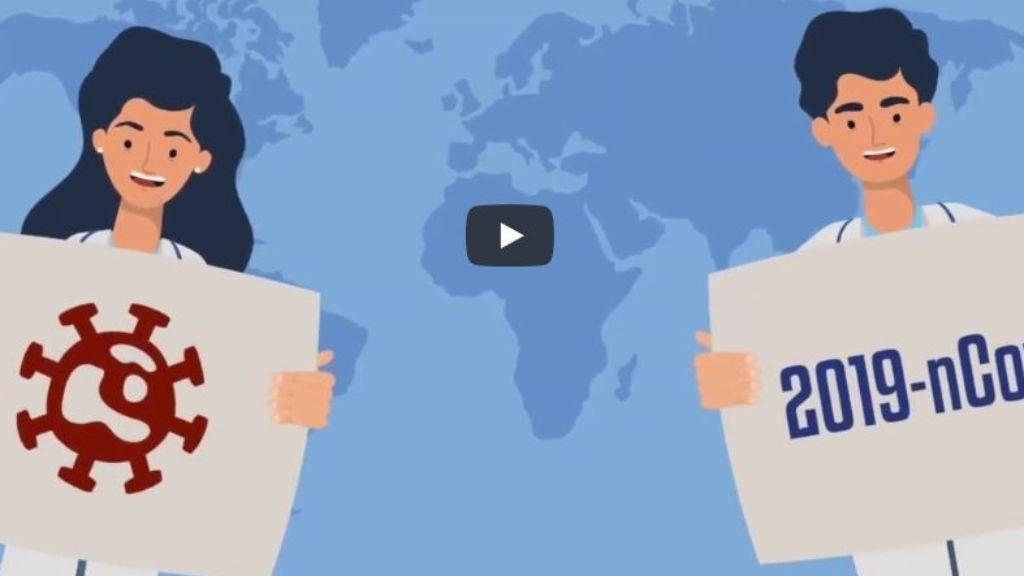 Presentación de la plataforma Galena Databook para facilitar el trabajo de los sanitarios