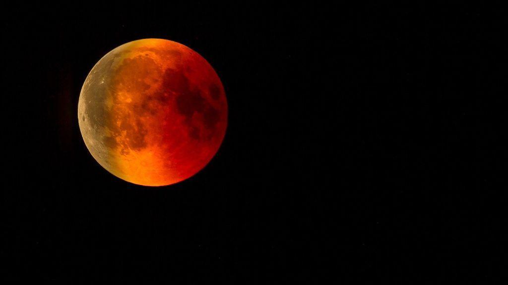 Este mes de junio, espectáculo en el cielo con dos eclipses