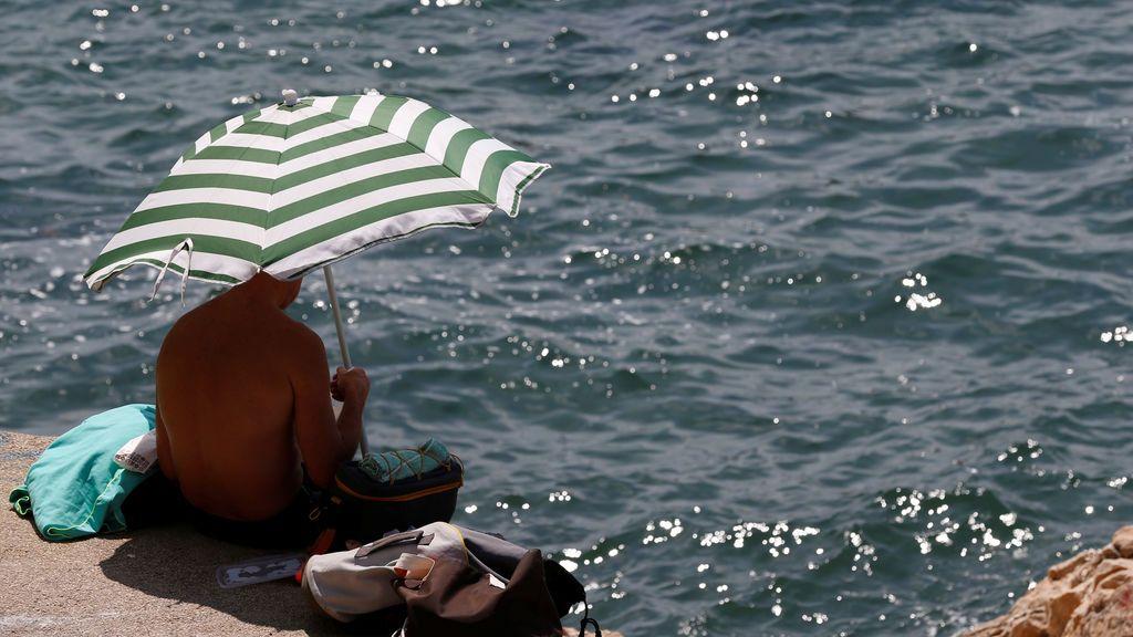 El verano será más caluroso de lo normal en el sur de Europa