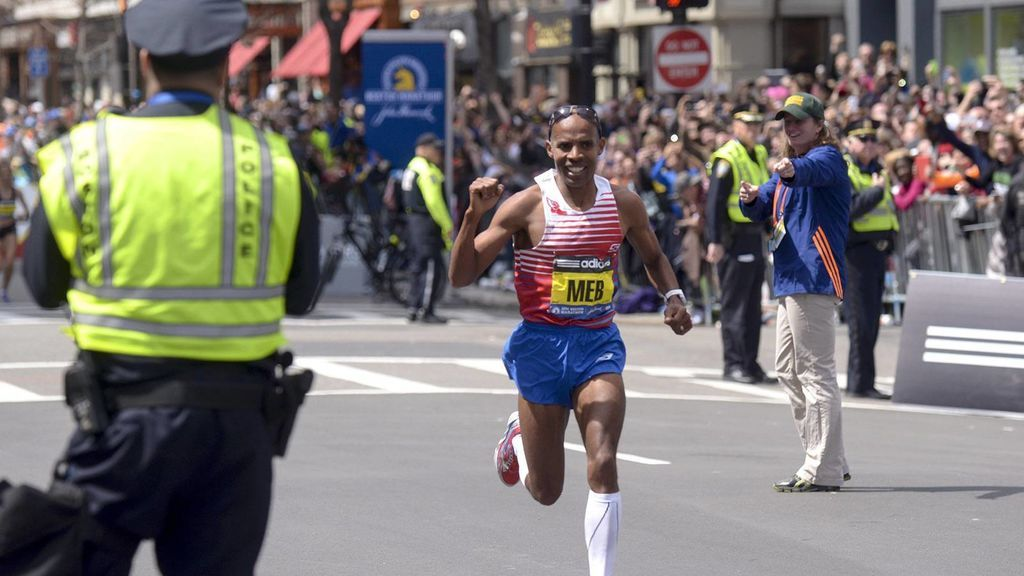 El Maratón de Boston se cancela por primera vez en 124 años a causa del coronavirus