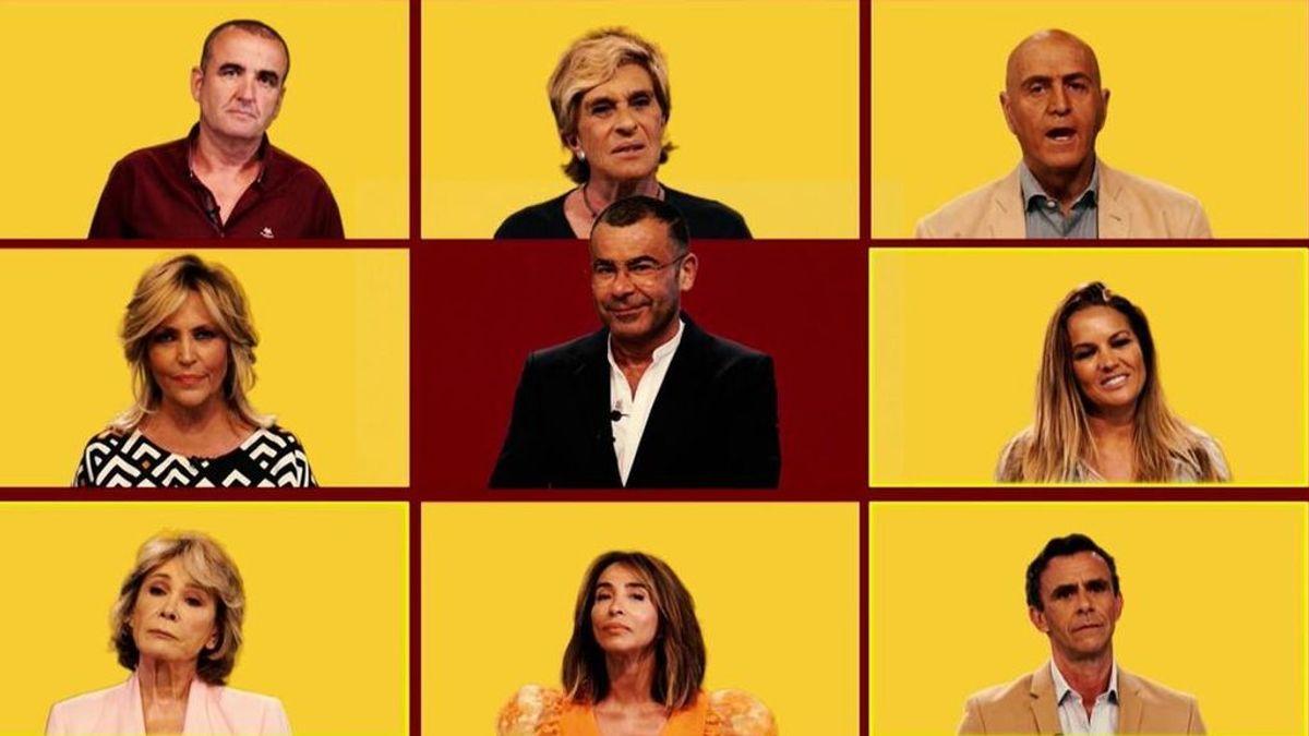 El colaborador al que no invitarías nunca a cenar a tu casa: votan quién sería