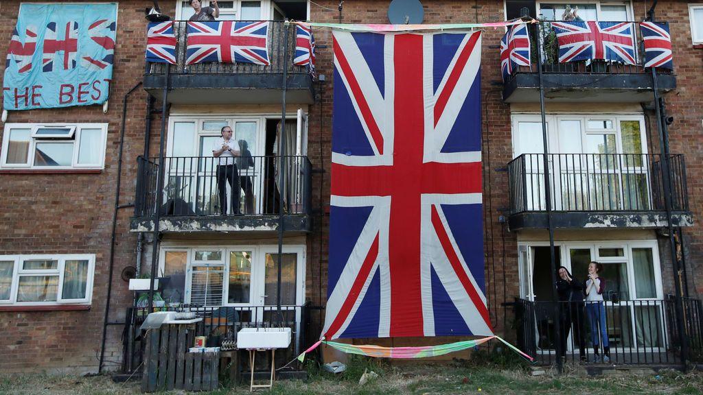 Reino Unido, hacia la desescalada