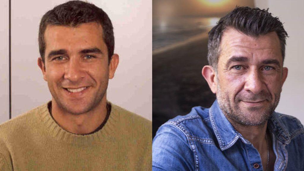 Empresario de éxito y en contacto con sus compañeros de reality: la vida actual de Alonso Jiménez 'GH'