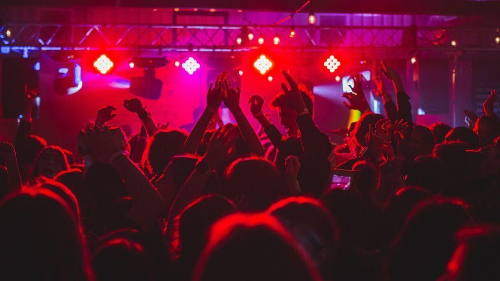 Reapertura de discotecas
