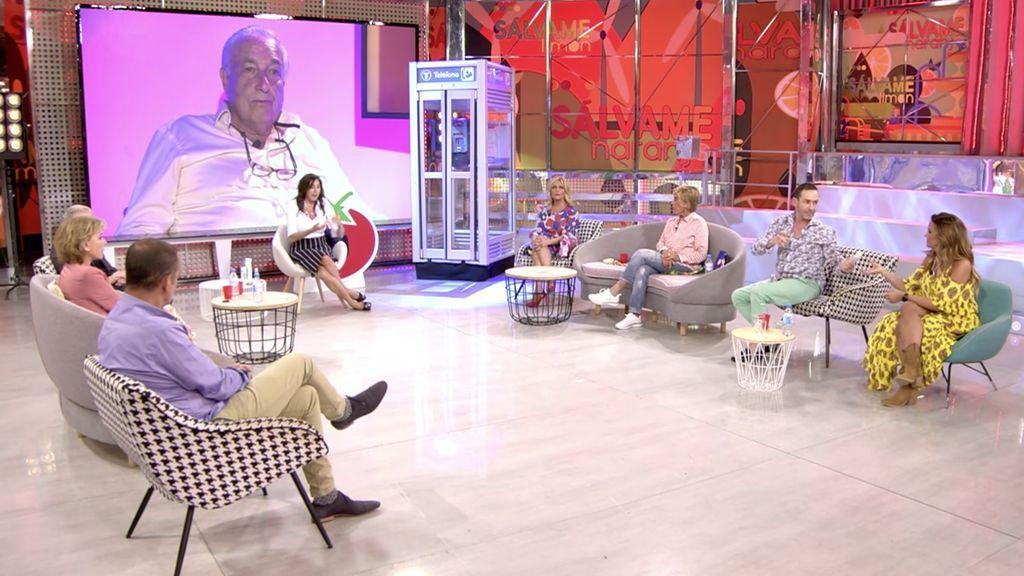 'Sálvame Tomate' se impone de nuevo a 'Pasapalabra', que anota mínimo de share y espectadores