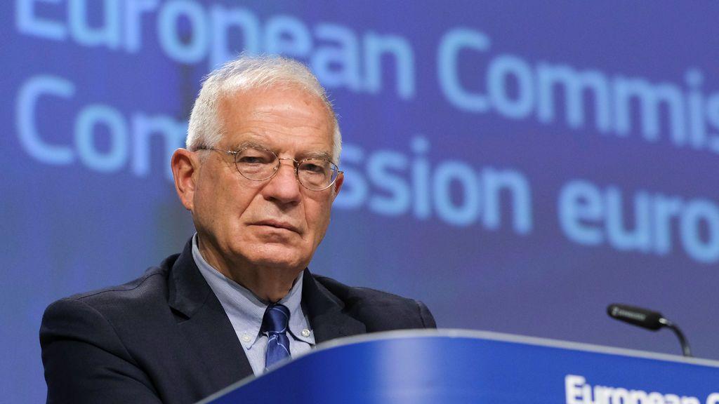 La UE descarta sanciones contra China por la situación de Hong Kong