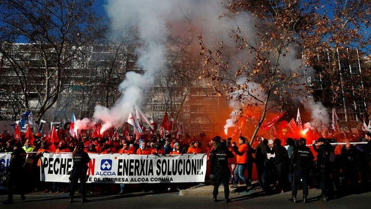 Alcoa propone cerrar la última fábrica que tiene en España