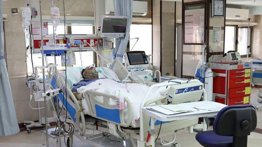 Los respiradores podrían ser causantes de muertes, según un estudio estadounidense