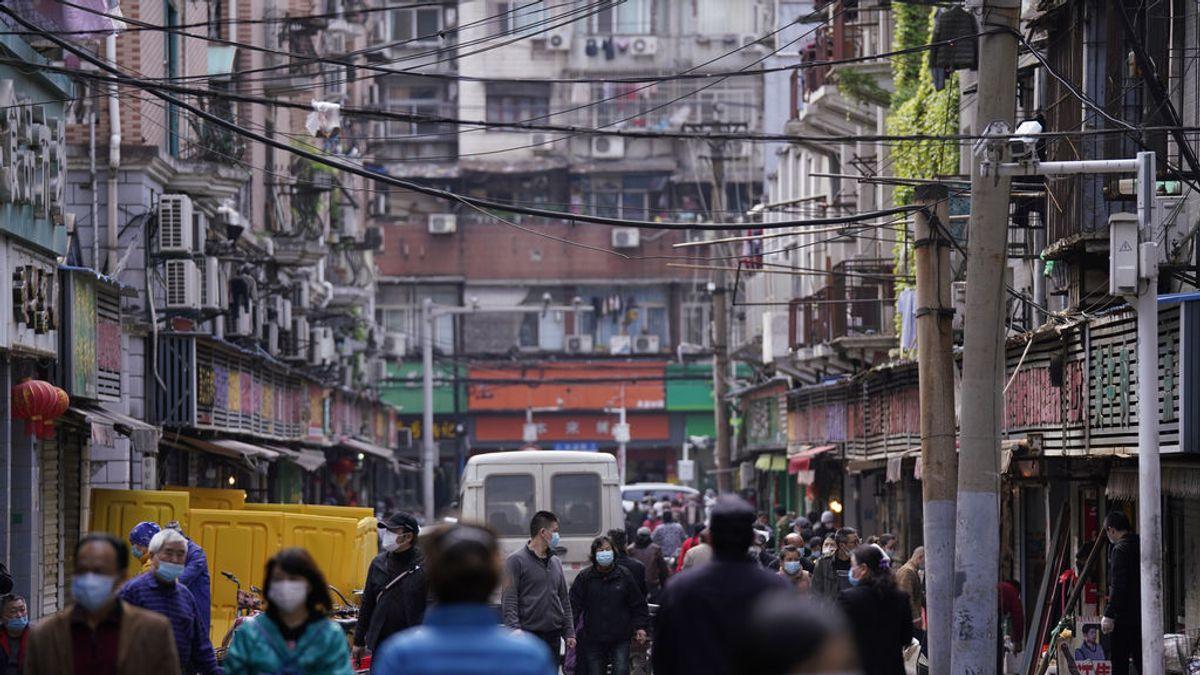 Aseguran que la pandemia por coronavirus no se originó en el mercado húmedo de Wuhan