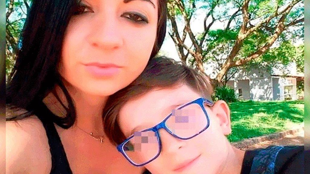 Mata a su hijo de 11 años con una fuerte medicación y denuncia su desaparición