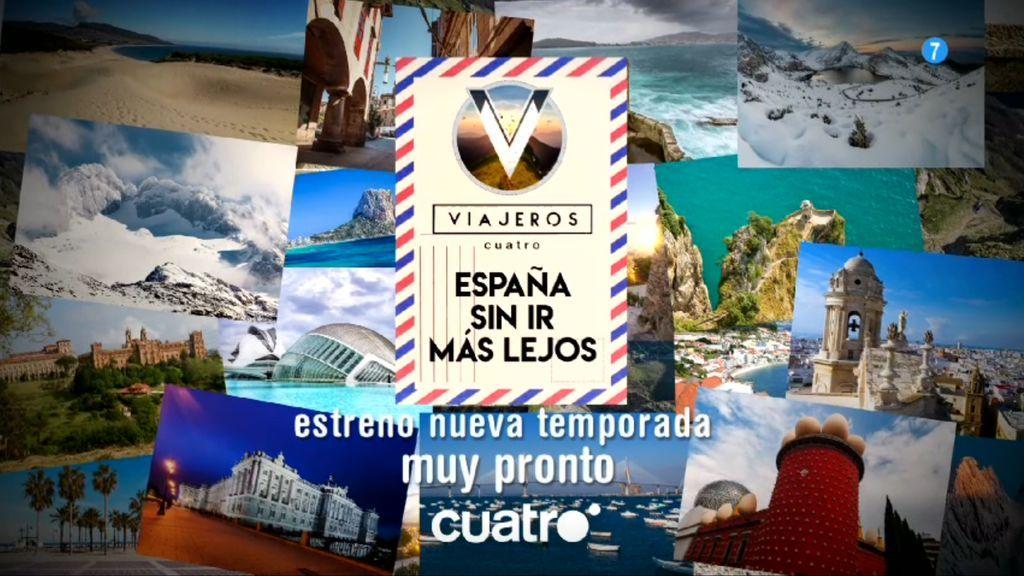 Promo Viajeros Cuatro T3