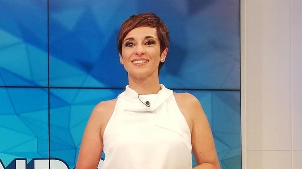 Muere la hija de 8 años de la presentadora de televisión Adela González