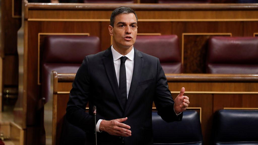 Sánchez pacta con ERC una sexta prórroga del estado de alarma