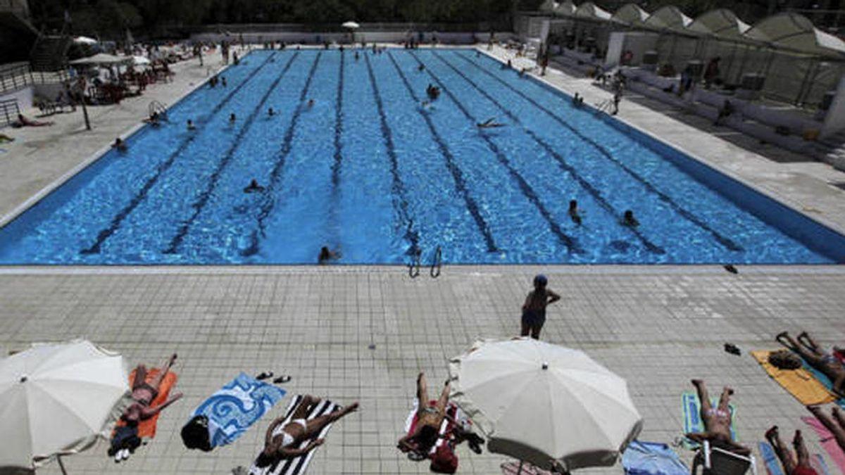 Las piscinas podrán abrir desde el lunes en toda España para uso deportivo, individual y con cita previa