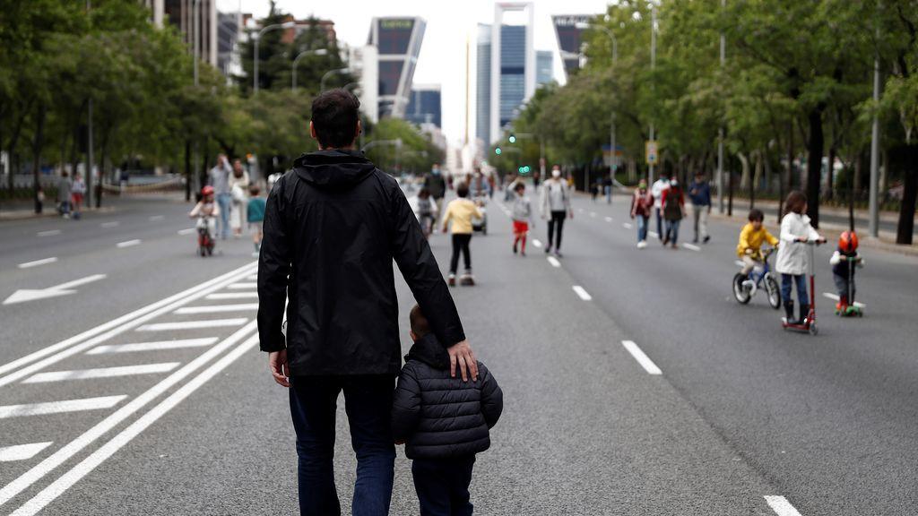 España ante la desescalada: por qué hay tanto lío con los datos