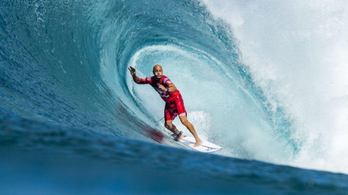 Surfistas que han hecho historia